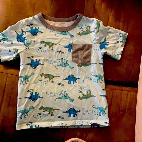 5/$13💜The Children's Place Boys Shirt